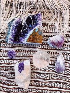 Dragonstones: Amethyst